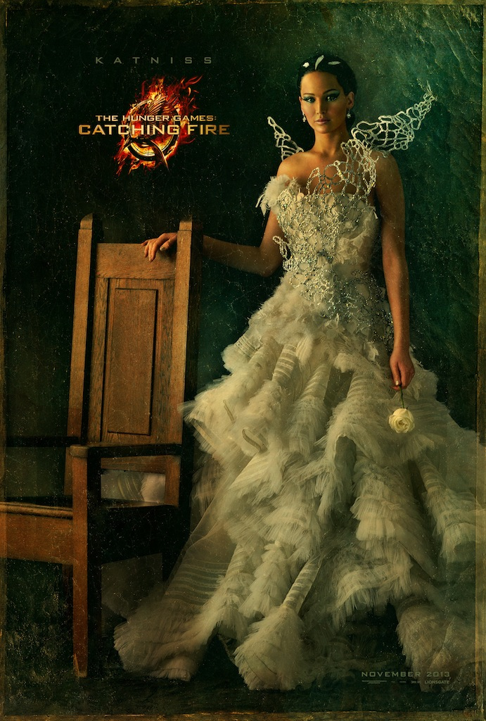 hunger games catching fire pdf